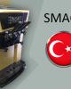 Фризеры SMACH Турция. Выгода от СОЮЗА