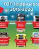 ТОП 10 Лучших Китайских производителей фризеров 2016-2020 гг
