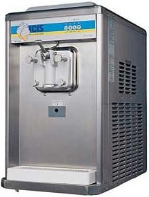 Фризер для мягкого мороженного BQ181T