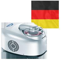 фризеры Германия
