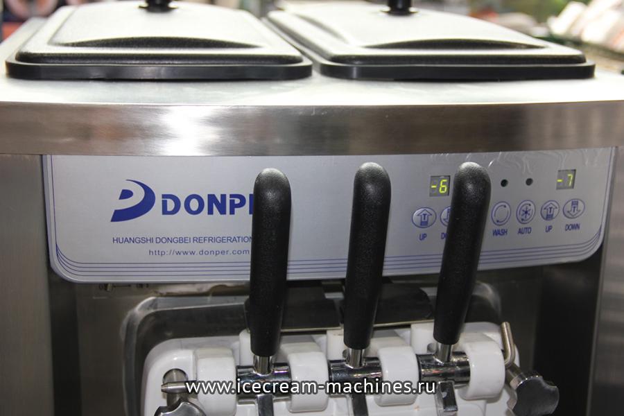 фризер Donper