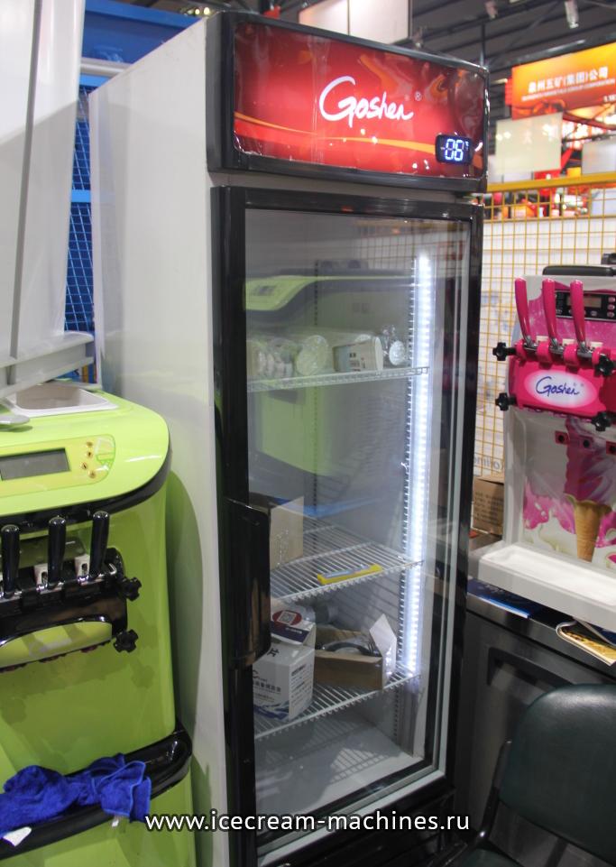 холодильный шкаф Гошен