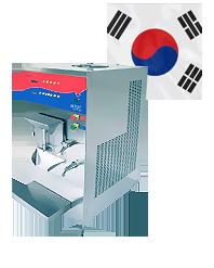 фризеры Корея
