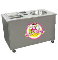 Фризер для ролл мороженого