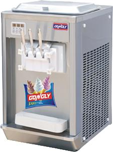 Оборудование для мороженого бу BQL-808