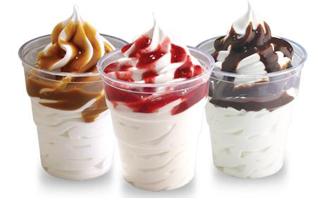 Рынок мягкое мороженое 2016